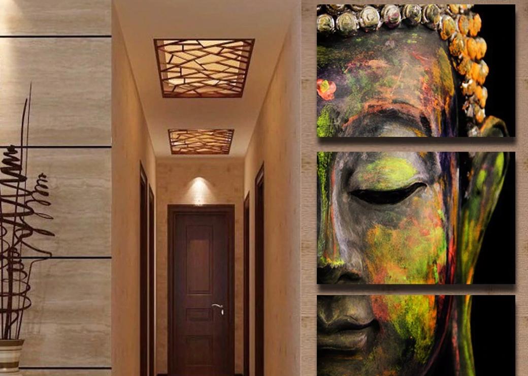 tableau-bouddha