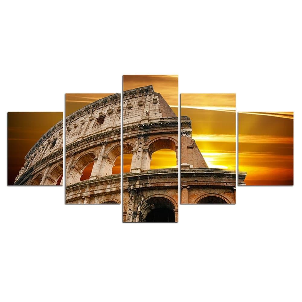 Tableau Colisée de Rome