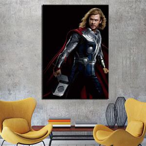 Tableau Thor