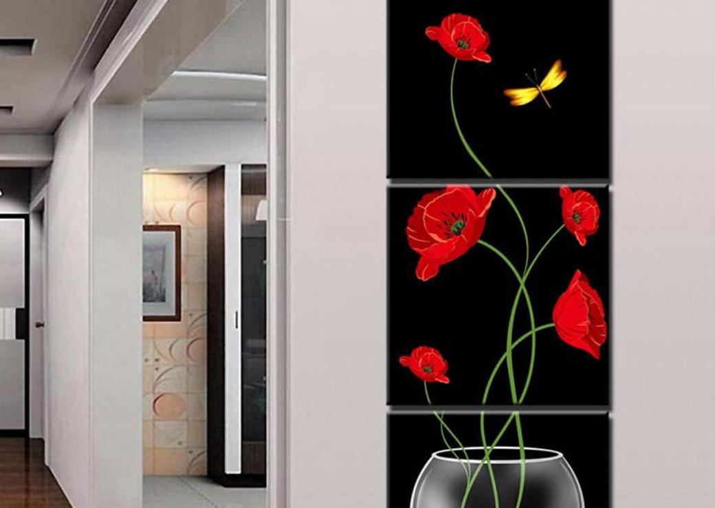 Tableau-fleurs-rouges-vase2