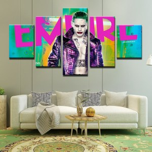 Tableau le Joker pop