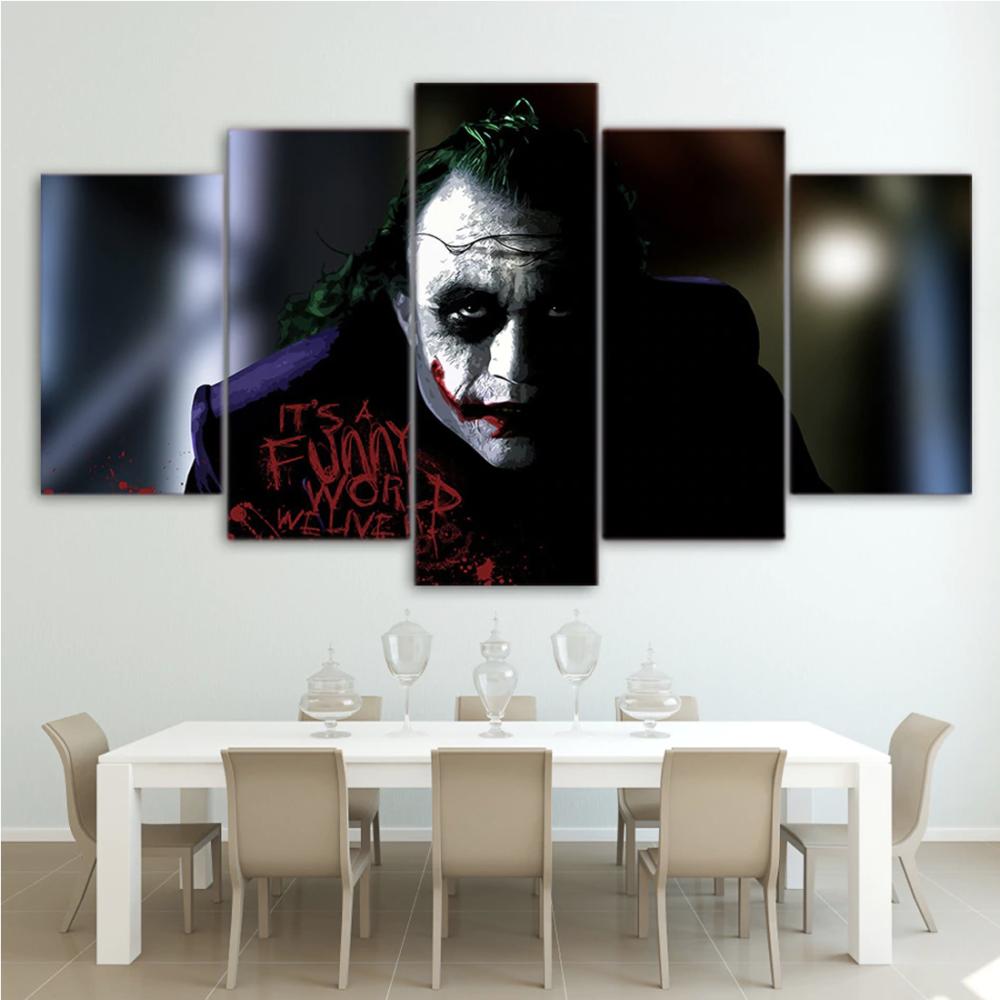 Tableau Joker